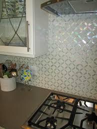 lovely ceramic glass unexpected kitchen backsplash ideas decorating design in glass backsplash ideas