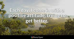 Beautiful Quotes On Attitude