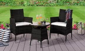 garden furniture range groupon