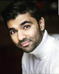 Pratik Patel - Unique