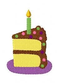 birthday cake slice clipart. Delighful Birthday Clipart Birthday Cake Slice  ClipartFest Picture Freeuse Download With Birthday Cake Slice H