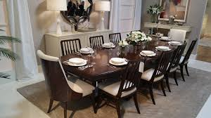 Stanley Furniture Dining Room Set