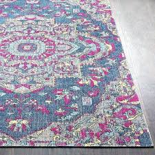 fresh pink and navy rug or navy gray pink area rug runner 44 pink navy kilim
