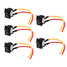 wiring illuminated rocker switch ac solidfonts lighted rocker switch wiring diagram 120v collection