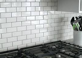 kitchen splashback tiles bunnings white subway tile wizards total