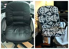 office chair covers the neat seat