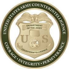 Army Counterintelligence Real_armyci Twitter