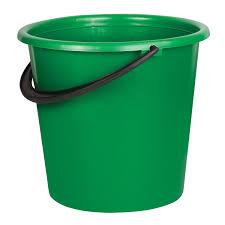 Купить Ведро 10 л, без крышки, пластиковое, <b>хозяйственное</b> ...