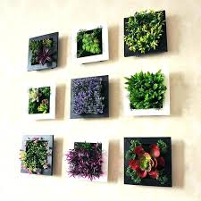 fake plant wall sticker home decor artificial flowers frame silk and more indoor or outdoor decoration fake plant