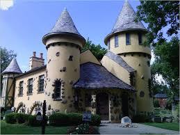 Castle Building And Remodeling Impressive Decorating Design