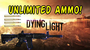 Dying Light Unlimited Ammo Dying Light Easy Unlimited Ammo Tutorial Ps4 Xb1 Pc Youtube