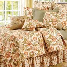 amelia quilt bedding by c f