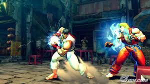 download street fighter iv for pc full game pt 1 youtube