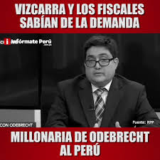 Infórmate Perú - Odebrecht: Vizcarra y fiscales sabían todo   Facebook