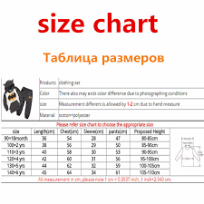 Children Clothing Sets Spring Autumn Baby Boys Girls Clothing Sets Fashion Hoodie Pants 2 Pcs Suits 2019 1 6 Years Kids Clothes