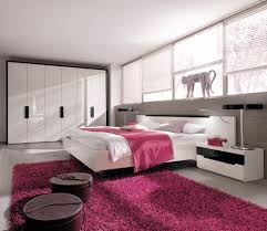 Pink And Black Bedroom Decor Hot Pink And Black Bedroom White Black Bedroom Ideas Black White