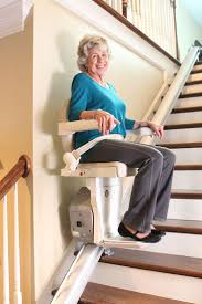 Easy Climber Stair Lifts - Remain happy and safe in your home with ...