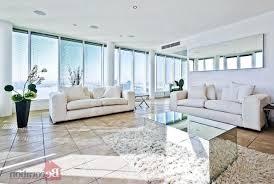rectangular black white glass coffee table dark brown varnished mahogany base modern apartment decor wood round