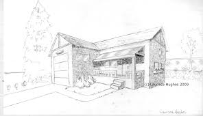 perspective drawings of buildings. Laurissa Hughes 2 Pnt Perspective House   E \u0026 P - . Drawings Of Buildings