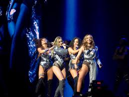 Little Mix Discography Wikipedia