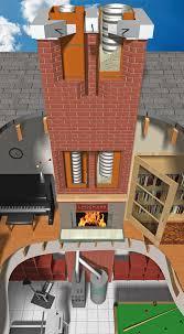 chimney liner installation repair