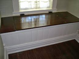 country homekeeper window seat built storage