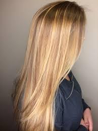 Honey Blonde Hair Colors For Long