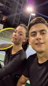 Oriana Sabatini y Paulo Dybala | Oriana sabatini, Paulo dibala, Rutinas de  ejercicio cintura