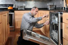 How To Repair Dishwasher How To Remove A Dishwasher