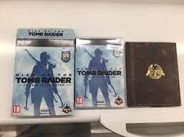 image is loading rise of the tomb raider 20 year celebration