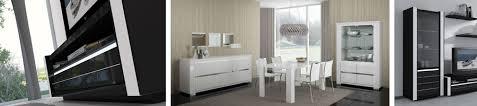 italian high gloss furniture. High Gloss Contemporary Italian Designs \u2013 Dining Room, Living Room \u0026 Bedroom Furniture