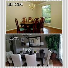 apartment diy decorating. Interesting Decorating Dining Room Simple Wall Decor Ideas Apartment Living Decorating  Diy Modern Small Rustic Magnificent Intended