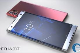 sony phone 2017. sony xperia edge premium is here, curved and all (video) phone 2017 a