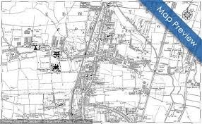 old maps of edmonton francis frith Maps Edmonton about these ordnance survey maps maps edmonton alberta canada