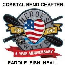 Heroes on the Water - Coastal Bend Chapter - Home   Facebook