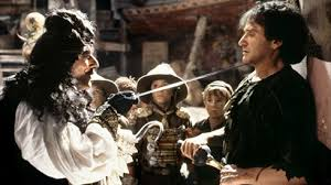Image result for hook 1991