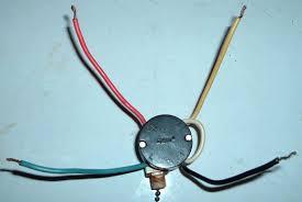 4 wire ceiling fan speed switch wiring diagram wiring diagram how to replace a 3-speed ceiling fan chain pull switch at 4 Wire Ceiling Fan Switch Wiring Diagram