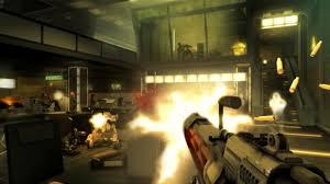 Deus Ex Death By Vending Machine Best Human Revolution Gaming Watchtower