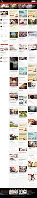 20 Best Wordpress Resume Theme 2017 Responsive Miracle
