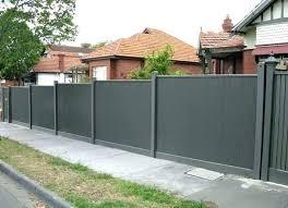 metal panel fence corrugated metal fence ideas home corrugated metal panel ideas implausible to fence metal panel fence