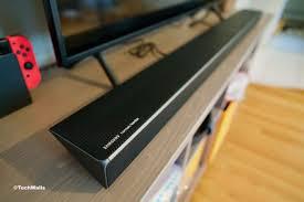 Loa thanh soundbar Samsung HW-Q70R 3.1.2 330W