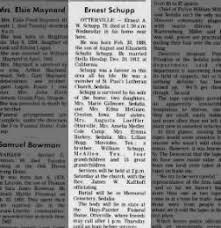 The Sedalia Democrat from Sedalia, Missouri on December 4, 1968 · Page 4