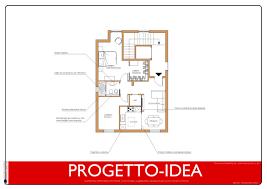 Progetto idea a domicilio