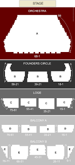 Dorothy Chandler Pavilion Los Angeles Ca Seating Chart