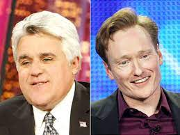 Jay Leno: Don't blame me for mess, NBC ratings are reason for Conan O'Brien  'Tonight Show' shuffle - New York Daily News