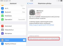 IPad Air 2 - Tekniset tiedot - Apple Support