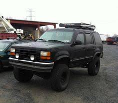 95 explorer lifted cars 1994 explorer xlt ford explorer ranger enthusiasts serious explorations ®