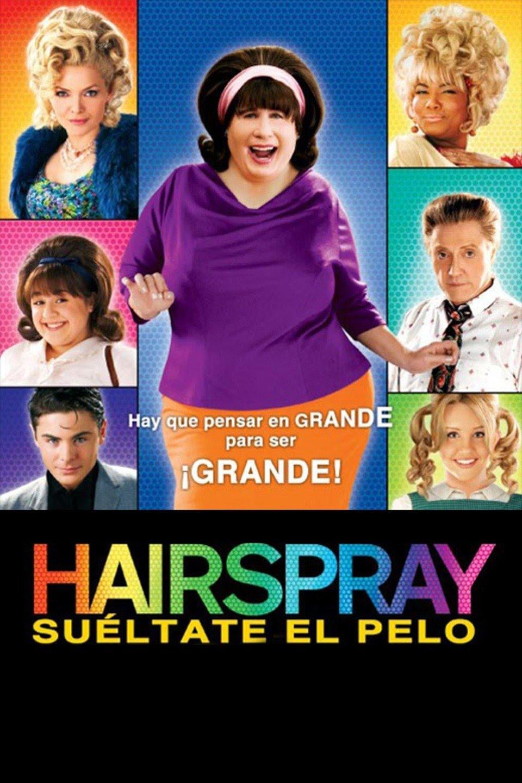 Resultado de imagen de Hairspray