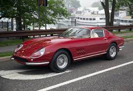 In 1964, ferrari will built the second prototype 275 gtb #06003 gt short nose, to come back by the end of the year to the long nose of the first gto of 1962. Ferrari 275 Wikipedia
