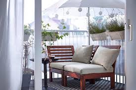 tiny balcony into an outdoor